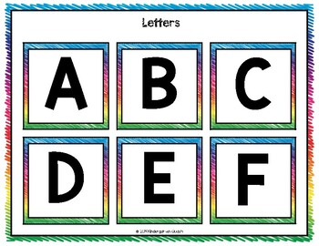 Lowercase and Uppercase Letter Sort