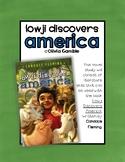 Lowji Discovers America Literature (ELA) Unit