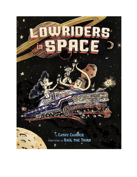 Lowriders in Space Trivia Questions