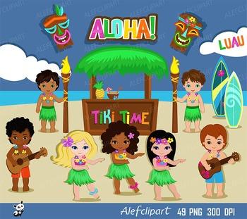 luau clipart hawaii clipart hula girl clipart aloha clipart rh teacherspayteachers com hawaii clip art pictures hawaii clip art free printables