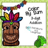Luau Color by Sum