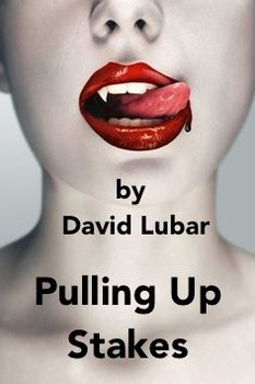 "Lubar, David.  ""Pulling Up Stakes""  (Short story)"