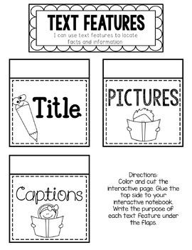 Lucia's Neighborhood Journeys First Grade Print and Go Activities