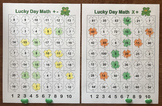 Luck Day Math Game