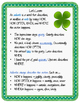 Luck O' the Adverbs