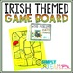 Word Problems 2nd Grade St. Patrick's Day Math Game