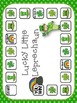 Luck O' the Irish Math Games and Activities
