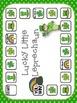 Luck O' the Irish Math Games and Activities