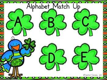 Luck O' the Irish Theme Pack