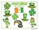 Luck o the Irish Bump with 10-sided dice
