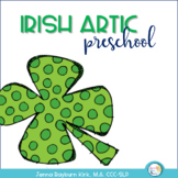 Luck of the Irish: Early Developing Sounds Articulation Game