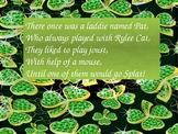 Luck of the Irish Limericks (set to music) AABBA Form