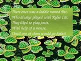 Luck of the Irish Limericks (set to music) AABBA Form