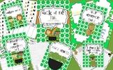 Luck of the Irish Literacy Centers (5 St. Patrick's Day Li