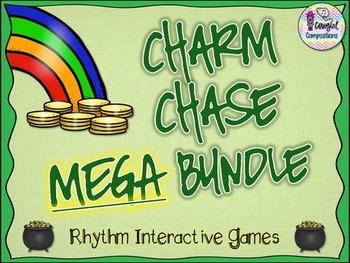 Charm Chase MEGA Bundle