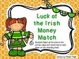 Luck of the Irish Money Match