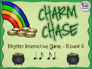 Charm Chase - Round 6 (Tam-Ti and Ti-Tam)