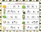 Luck of the Irish, Write-the-Room Rhythm Game - Practice Syncopa