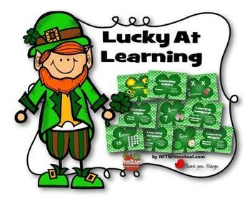 Lucky At Learning