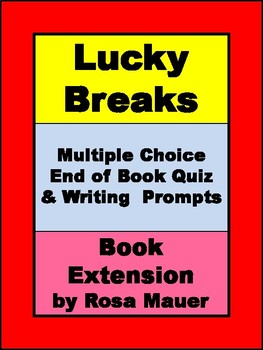 Lucky Breaks Book Extension