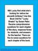 Lucky Breaks By Susan Patron Book Unit