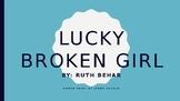 Lucky Broken Girl By Ruth Behar Novel Guide