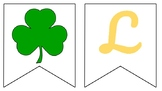 Lucky Bunting Banner