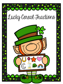 Lucky Cereal Fractions