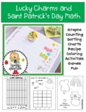 Lucky Charm Activity Pack