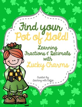 Lucky Charms - Find your Pot of Gold