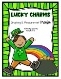 Lucky Charms Graphing & Measurement Freebie!