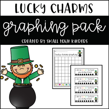 Lucky Charms Graphing Pack