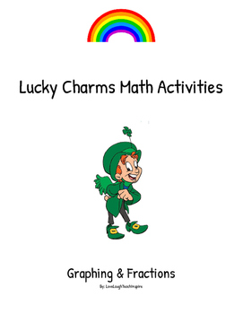 Lucky Charms Math