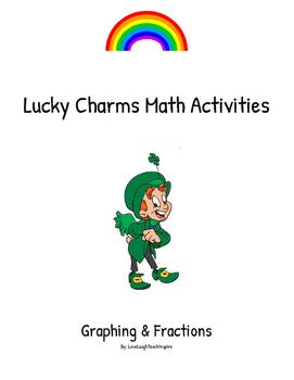 Lucky Charms Math