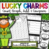 Lucky Charms Sorting --- Count, Graph, Add & Compare (Plus MORE)