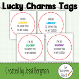 Lucky Charms tags