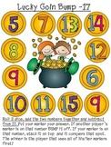 Lucky Coin Bump Subtract 17 St. Patrick's