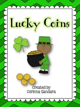 Lucky Coins Freebie