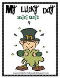 Lucky Day {Mini} Unit