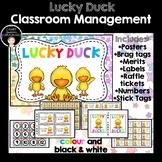 Lucky Ducks - Classroom Management