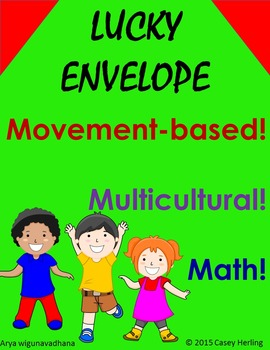 Lucky Envelope: A movement-based multicultural math game