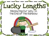 Lucky Lengths Measurement Packet