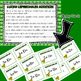 Lucky Leprechaun Addition Game