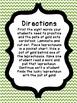 Lucky Leprechaun Bundle! {Numbers 0-100, Pre-Primer & Primer Sight Words}