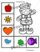 Lucky Leprechaun Color Game~ 3 Ways to play!