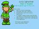 Lucky Leprechaun Fraction Game