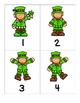 Lucky Leprechaun {Numbers 0-100}