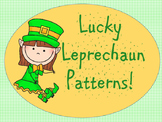 Lucky Leprechaun Patterns