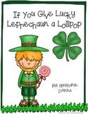 Lucky Leprechaun Story