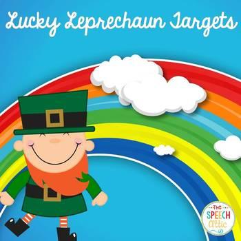 Lucky Leprechaun Targets